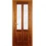 Двери Волховец Тектон Орех 2042