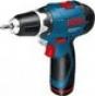 Bosch GSR 10.8-Li
