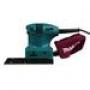 шлифовальная машина вибрационная Makita BO4563, 160 Вт