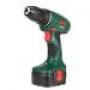 аккумуляторный шуруповерт Bosch PSR 14.4/2, 14,4 В