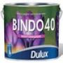 Dulux Bindo 40 (глубокоматовая краска для стен и потолков)
