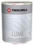 Краска для интерьера TIKKURILA (Тикурила) Луми базис АL, 2.7 л