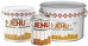 Алкидная грунтовка TIKKURILA (Тикурила) ЕХУ 1/3 л, белая
