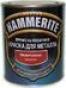 Hammerite (ХАММЕРАТ) Краска по ржавчине, 2.5 литра