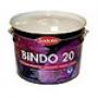 """Краска """"Bindo-20"""" латексная п/матовая, 10 л"""