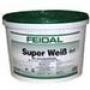 Высококачественная латексная краска Super Weiß LF 10л