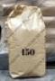 51 501 50 :  Корунд (оксид алюминия), зернистость 150, 25 кг