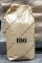 51 501 00 : Корунд (оксид алюминия), зернистость 100, 25 кг