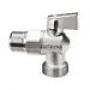 Itap Кран шаровой угловой для стиральных машин Itap 392