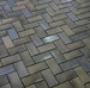 Тротуарная плитка и брусчатка FELDHAUS KLINKER Тротуарный кирпич